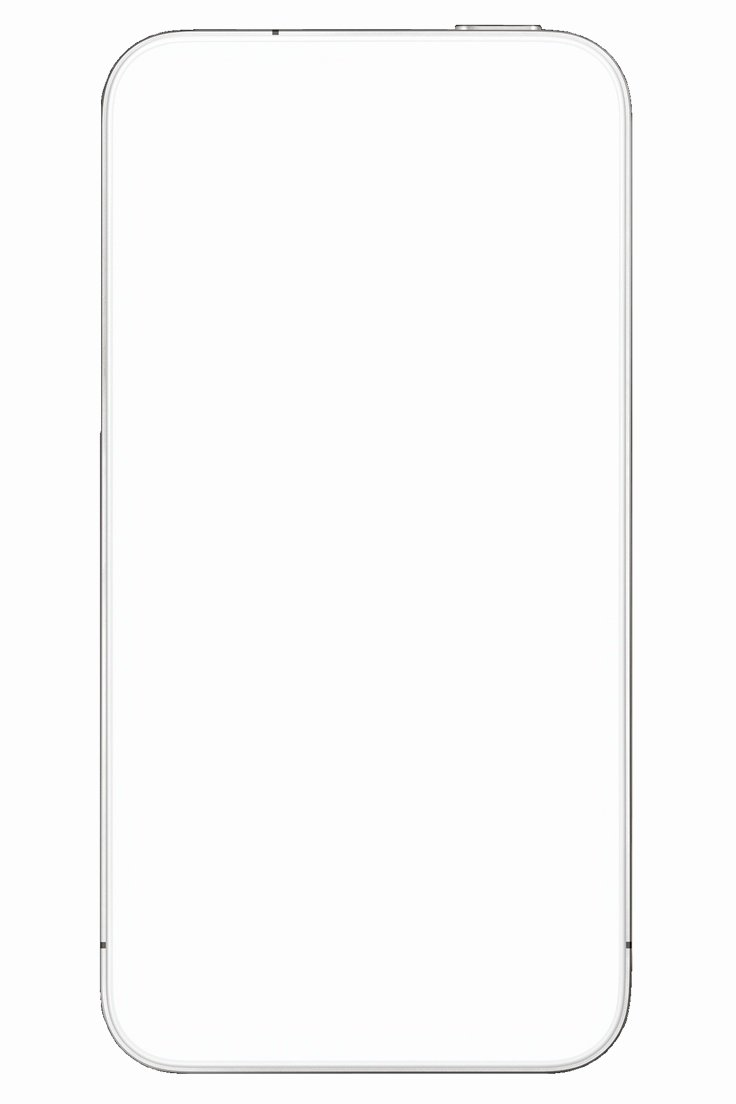 post iphone 6 template pdf