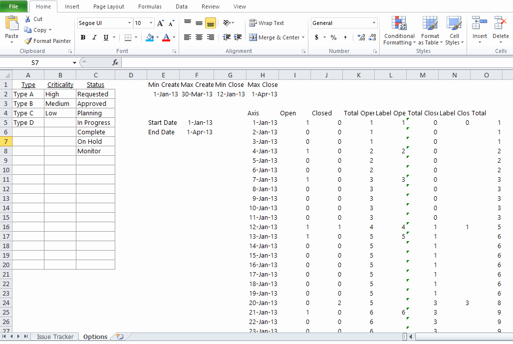 Issue Tracking Template Excel Elegant issue Tracking Template Excel Microsoft Excel Tmp