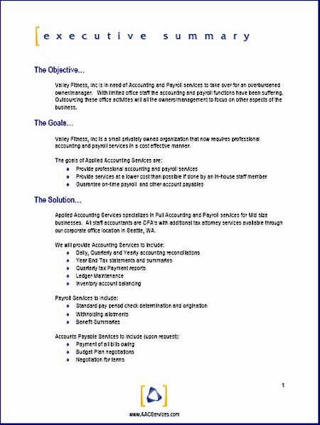 It Project Proposal Template Elegant Free Printable Business Proposal form Generic