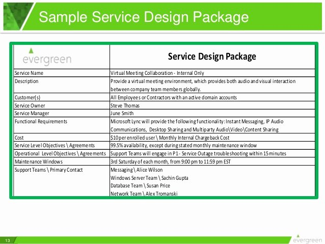 It Service Catalog Template Best Of Service Catalog Essentials 5 Keys to Good Service Design