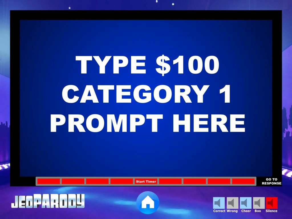 Jeopardy Game Template Ppt Beautiful Jeopardy Powerpoint Game Template Youth Downloadsyouth