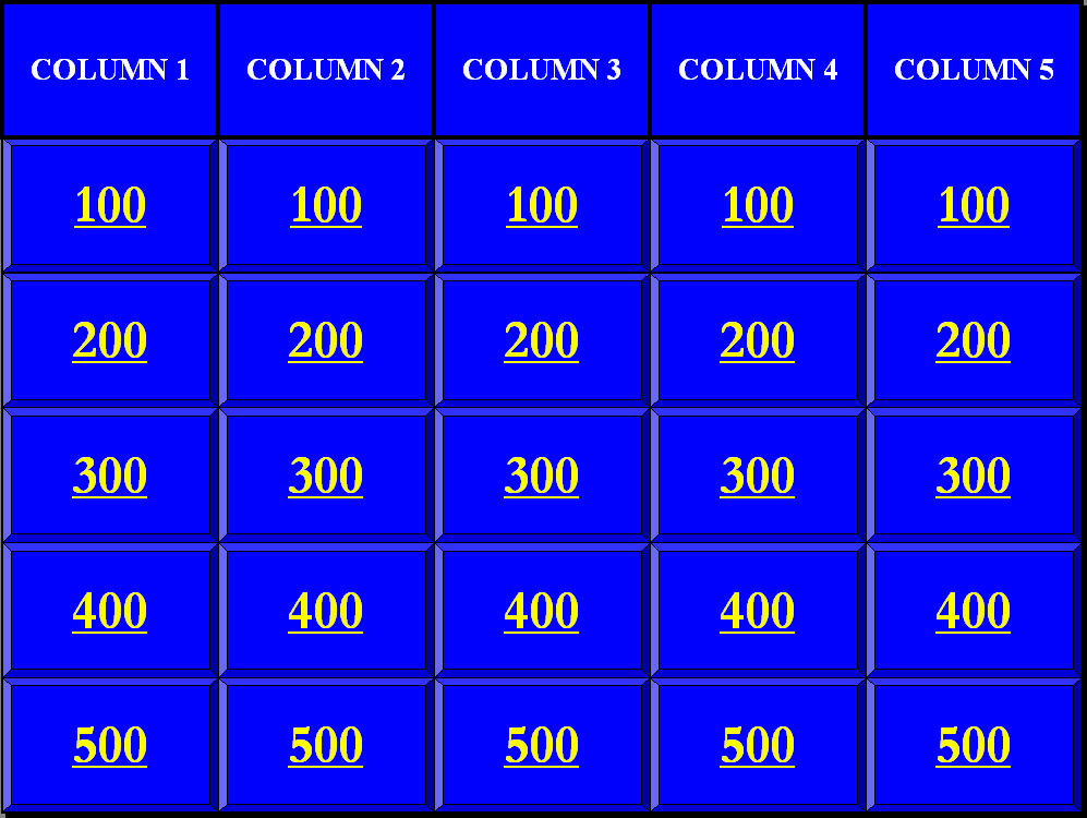 Jeopardy Game Template Ppt New Phillip Cheng Md Ms Jeopardymaker