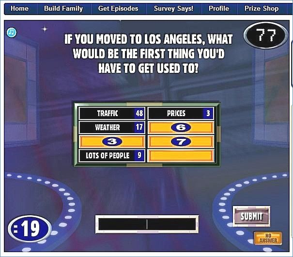 Jeopardy Template with Scorekeeper Fresh Jeopardy Scorekeeper Powerpoint
