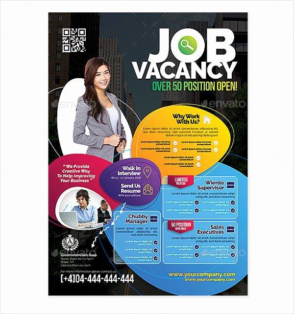 Job Fair Flyer Template Elegant 10 Job Fair Flyer Samples Psd Word Ai Indesign