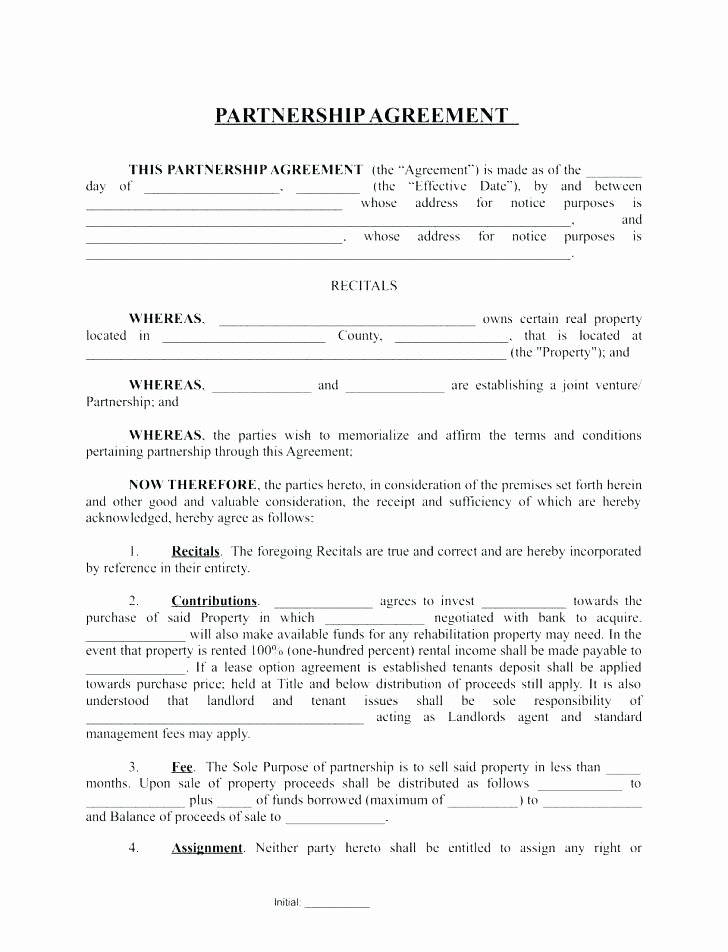 Joint Development Agreement Template Beautiful Joint Development Agreement Template – Falgunpatel