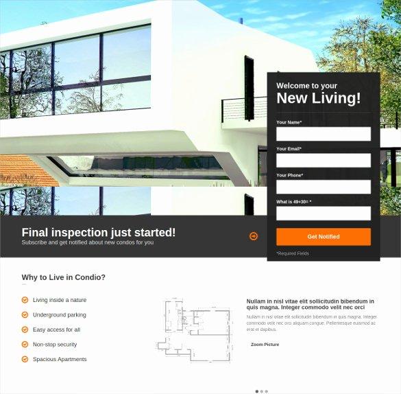 Joomla Real Estate Template Unique 29 Real Estate Joomla themes & Templates
