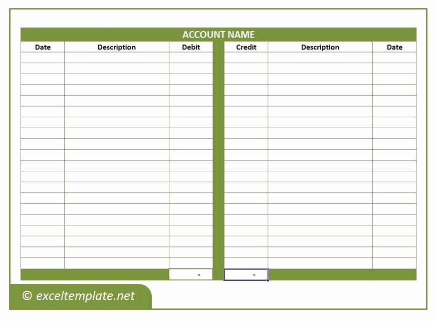 Journal Entry Template Excel Elegant Journal Entry Template Excel