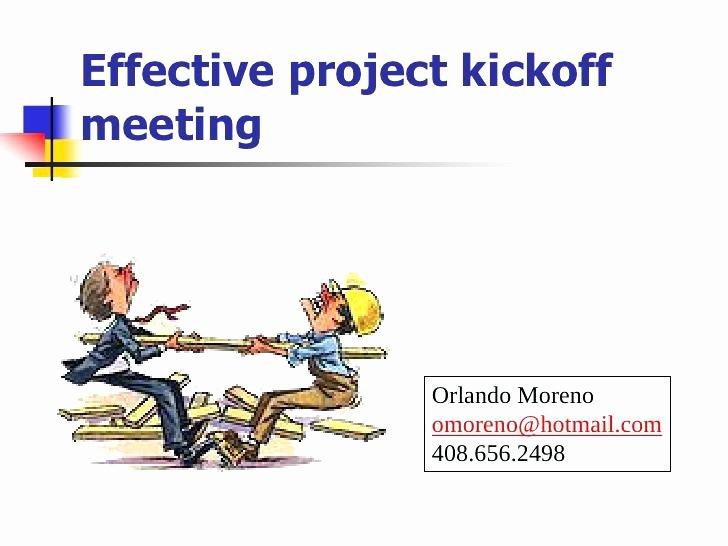 Kick Off Meeting Template Awesome Kick F Meeting Agenda Call Template – Puntogov