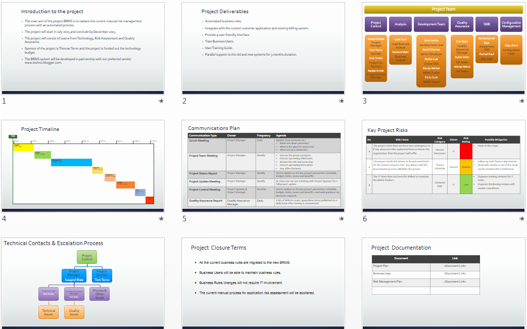 Kick Off Meeting Template Awesome Project Kick F Meeting Agenda Ppt 11 Effective Slides