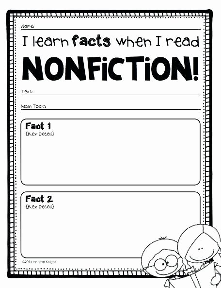Kindergarten Book Report Template Fresh Kindergarten Book Report Template – Nefrocaribe