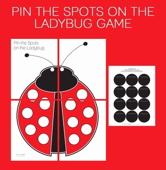 Ladybug Invitations Template Free Elegant Ladybug Invitation Template – orderecigsjuicefo