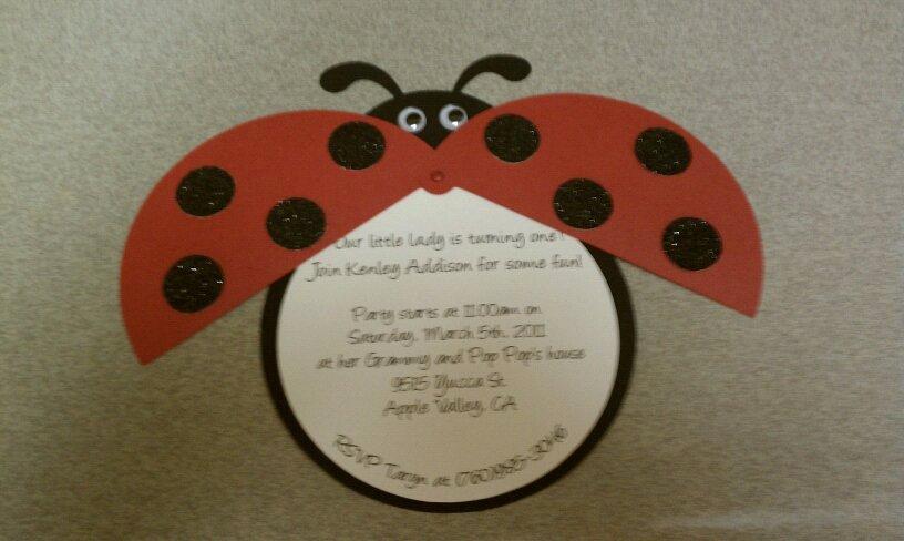 Ladybug Invitations Template Free Luxury Grealish Greetings Blog Archive Ladybug Ladybug Fly
