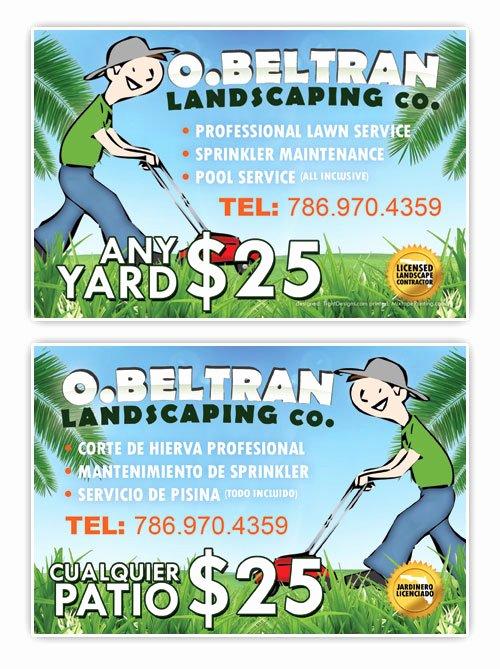 Landscape Flyer Template Free Unique Huge Landscape Idea Free Landscaping Designs Examples Of