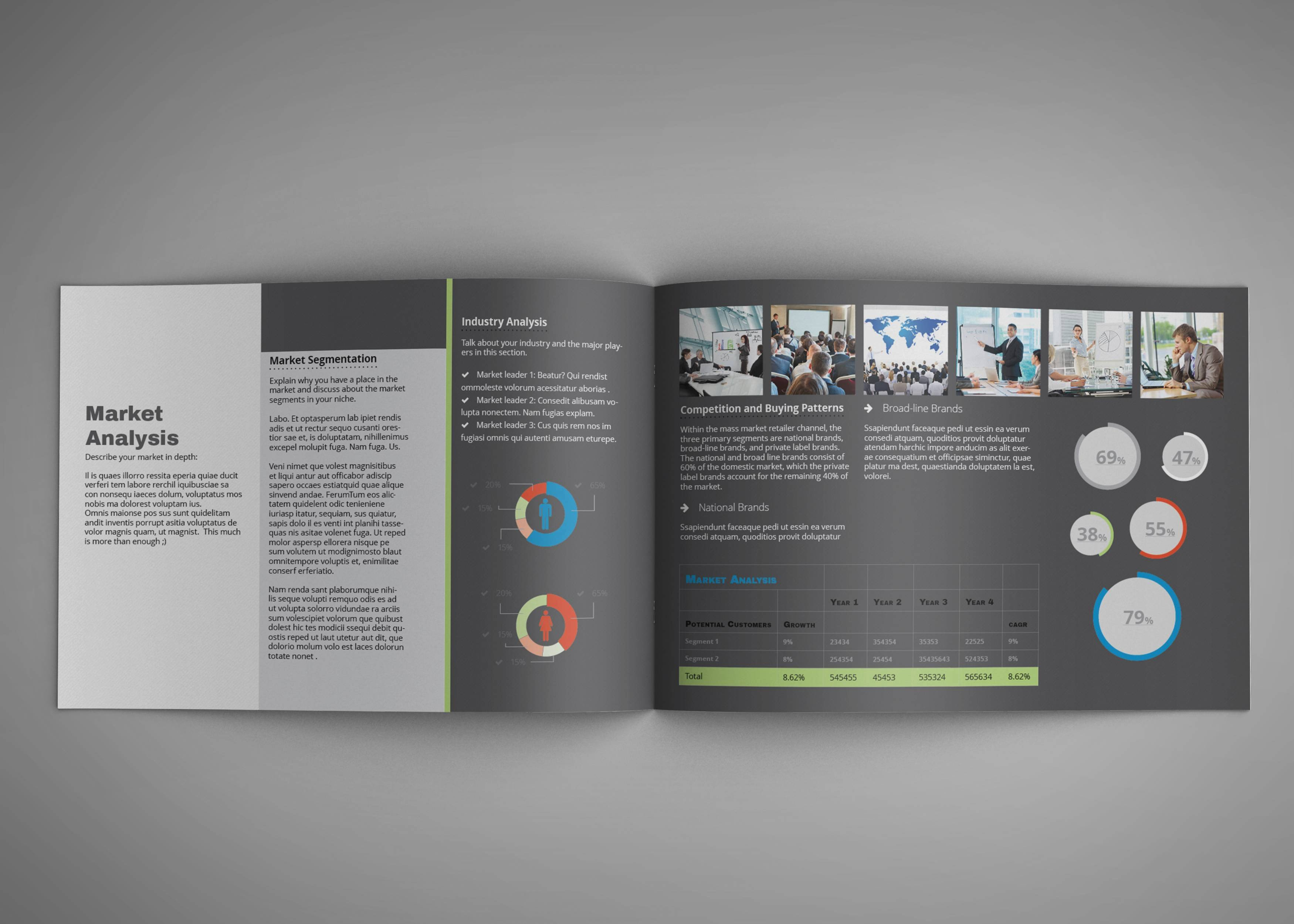 Landscaping Business Plan Template Awesome 20 Nouveau Page De Garde Business Plan Image Lucybug