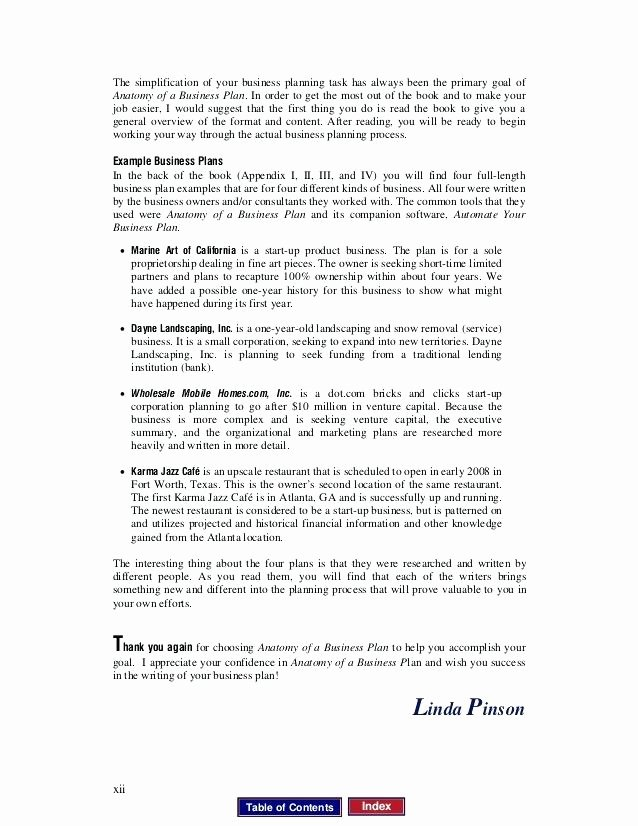Landscaping Business Plan Template Inspirational Business Plan for Landscaping Writing A Business Plan