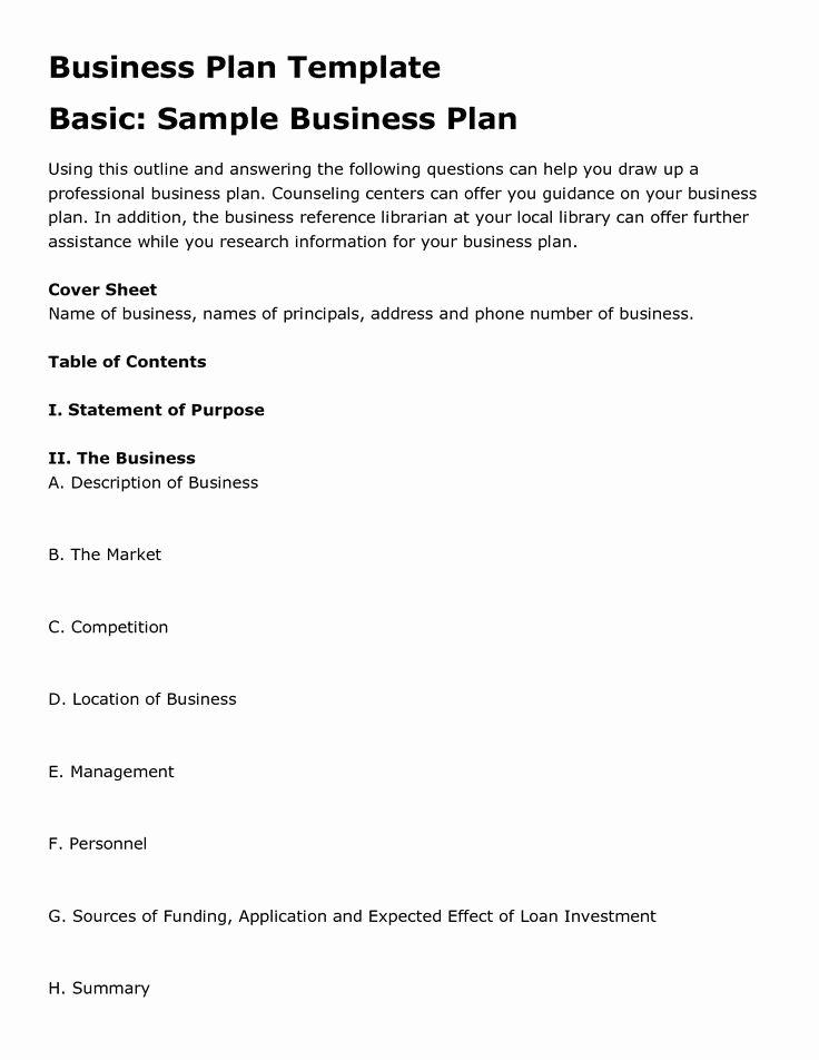 Landscaping Business Plan Template Unique Lawn Care Business Plan Template Free Icebergcoworking