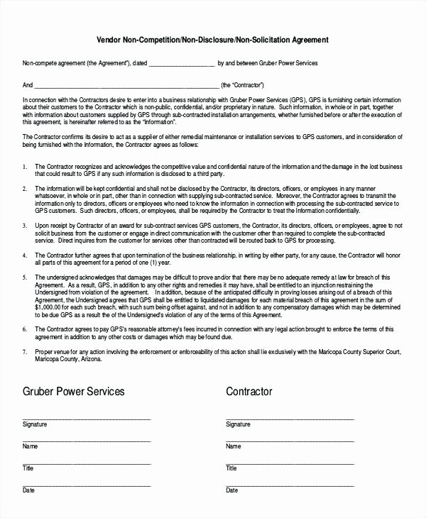Landscaping Contract Template Free Luxury Get Lawn Care Contract forms Free Printable with Premium