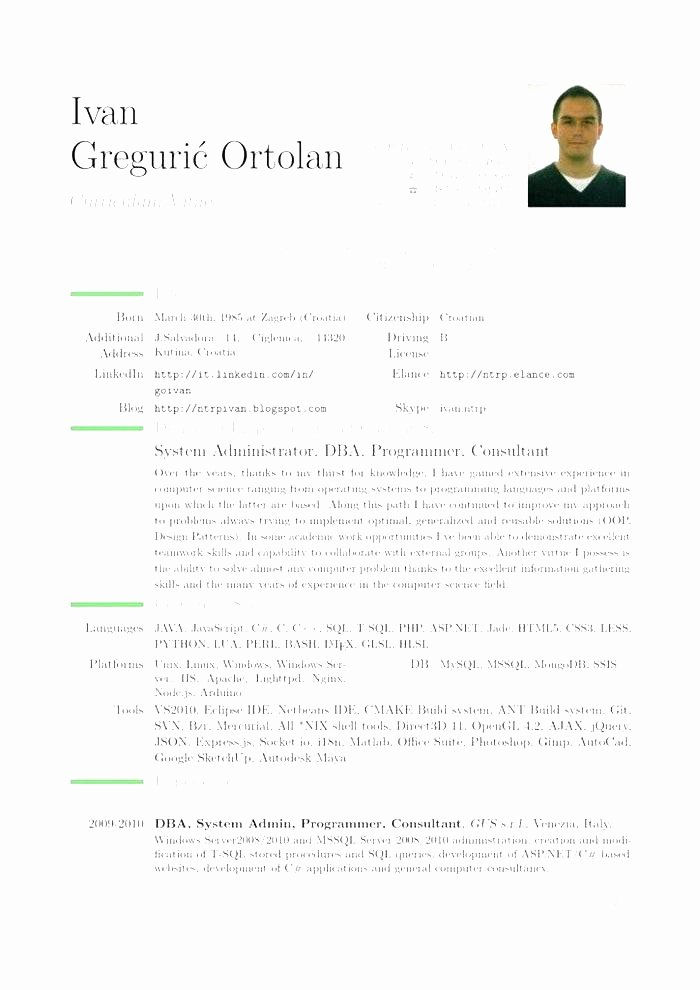 Latex Academic Cv Template Best Of 84 Academic Cv Latex Latex Academic Cv Template Fresh