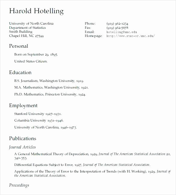 Latex Academic Cv Template New Latex Resume Template Templates Excellent Ideas Student