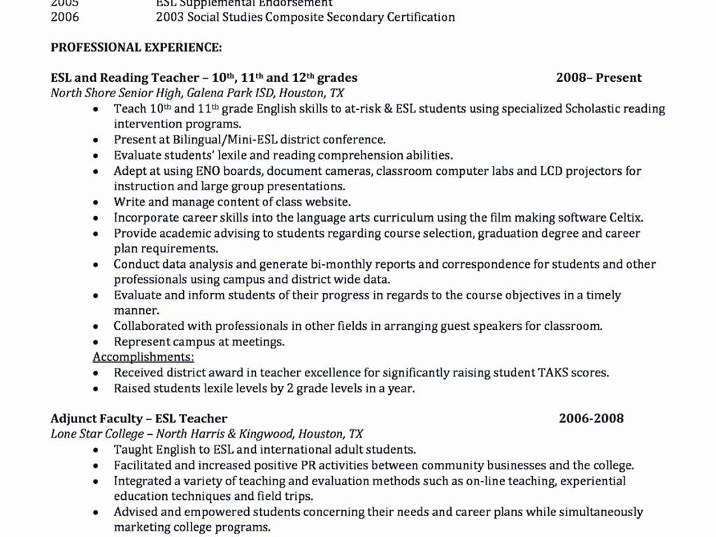 Latex Resume Template Phd Unique Latex Cv Template Graduate Student Resume Templates