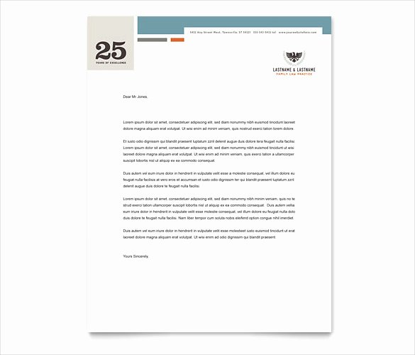Law Firm Letterhead Template Beautiful 15 Law Firm Letterhead Templates Free Psd Eps Ai