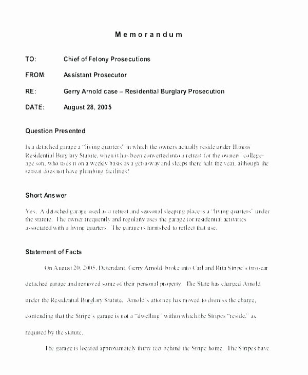 Law School Outline Template Awesome Legal Outline format Template Memo Outline Template Best