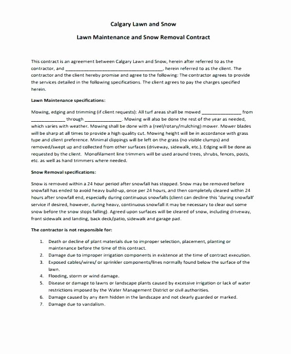Lawn Care Contract Template Awesome Diagram Templates for Google Slides Lawn Care Proposal
