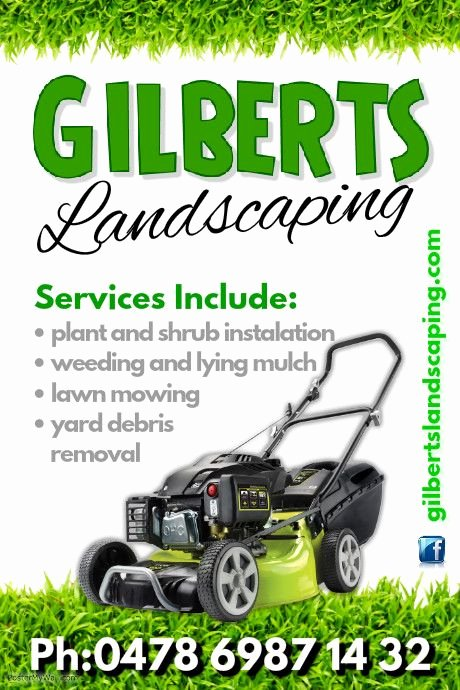 Lawn Care Flyer Template Elegant Best 25 Lawn Care Business Ideas Only On Pinterest