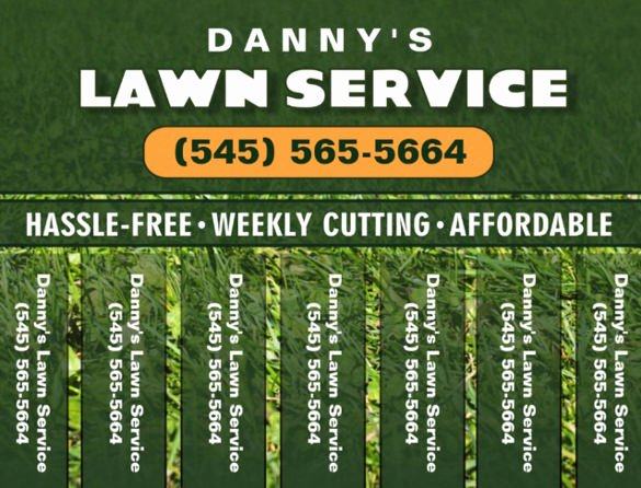 Lawn Care Flyers Template Unique 29 Lawn Care Flyers Psd Ai Vector Eps