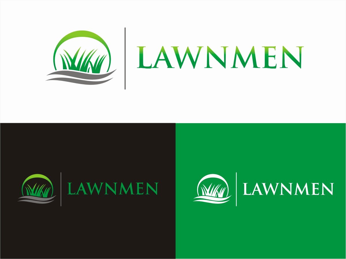 Lawn Care Logo Template Awesome Lawn Care Templates