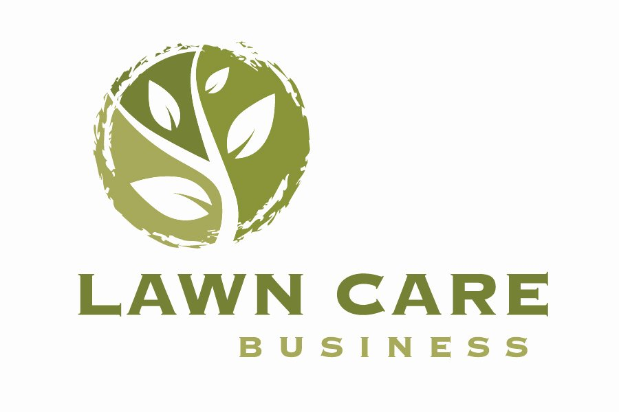 Lawn Care Logo Template Lovely Lawn Service Logo