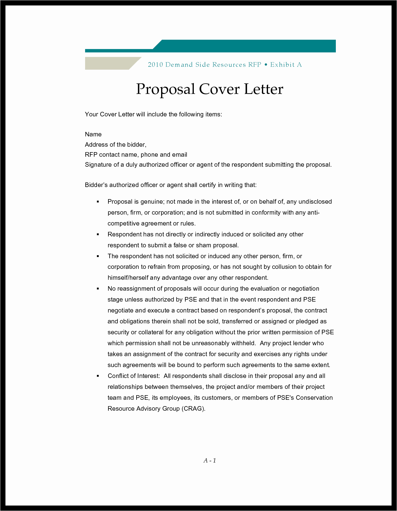 Lawn Care Proposal Template Awesome Bid Proposal Letter Mughals