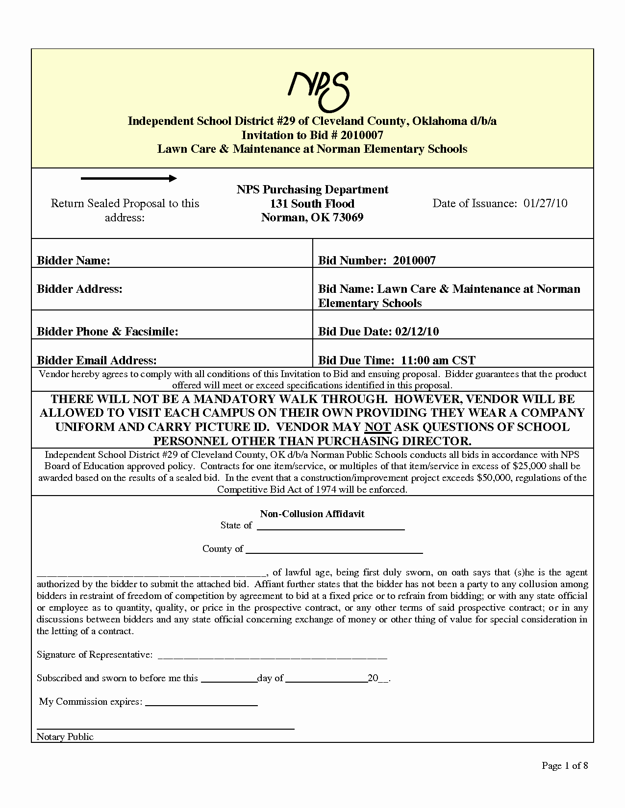 Lawn Care Proposal Template Lovely 10 Best Of Landscape Proposal form Sample