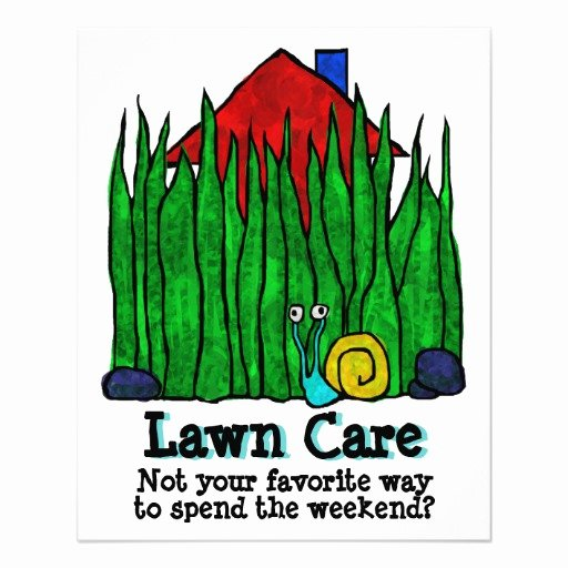Lawn Care Quotes Template Fresh Flyers Quotes Like Success