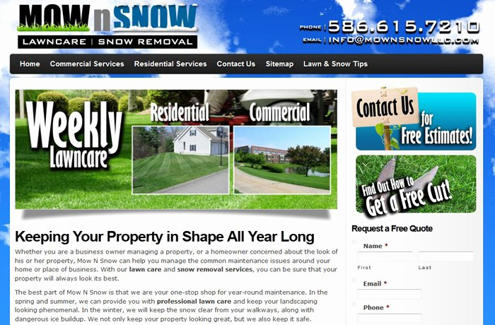 Lawn Care Website Template Luxury 9 Best Of Lawn Maintenance Flyers Lawn Care Flyer
