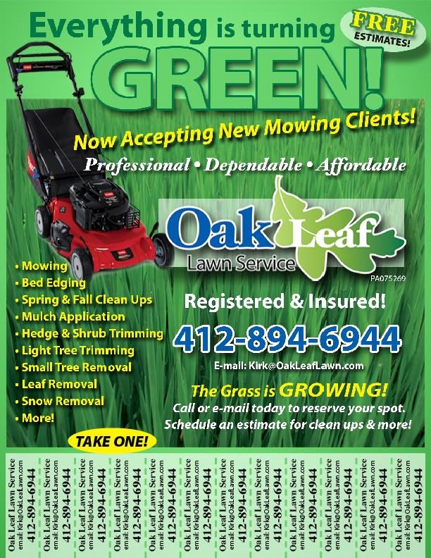 Lawn Service Flyer Template Luxury 16 Best Images About Lawn Care Flyers On Pinterest
