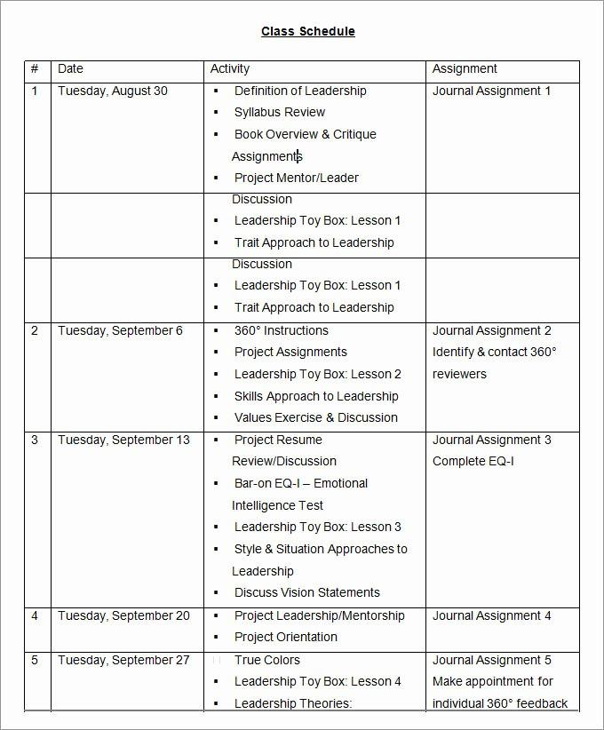 Leadership Development Plan Template Inspirational Leadership Development Plan Template – 8 Free Word Pdf