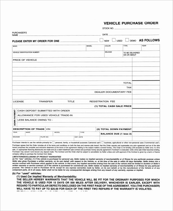 Lease Purchase Agreement Template Elegant 9 Sample Mercial Truck Lease Agreements – Pdf Word