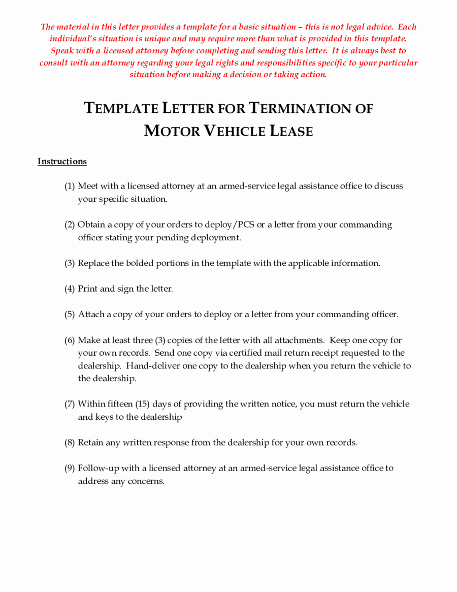 Lease Termination Agreement Template Fresh 2019 Lease Termination form Fillable Printable Pdf