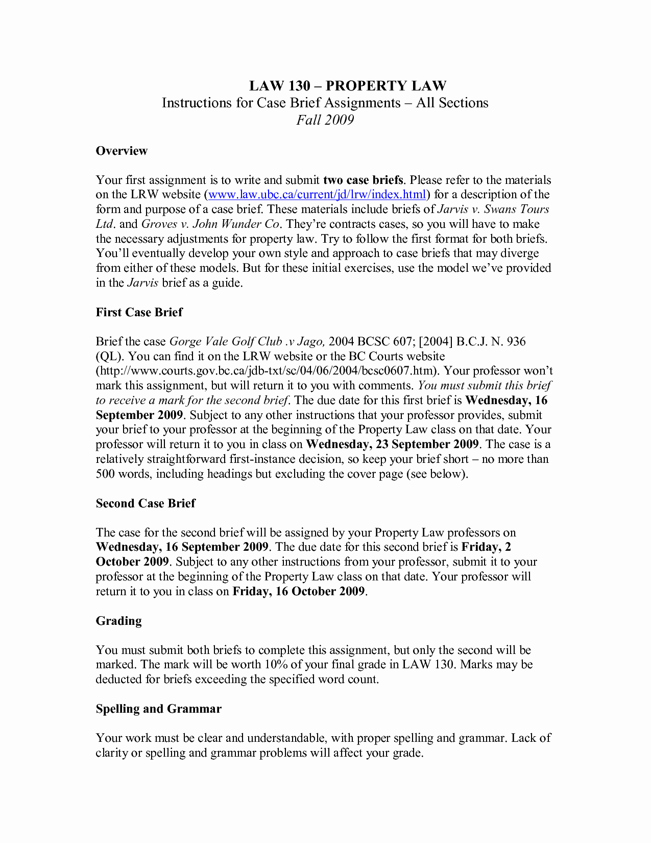 Legal Brief Template Word Beautiful Case Brief Template