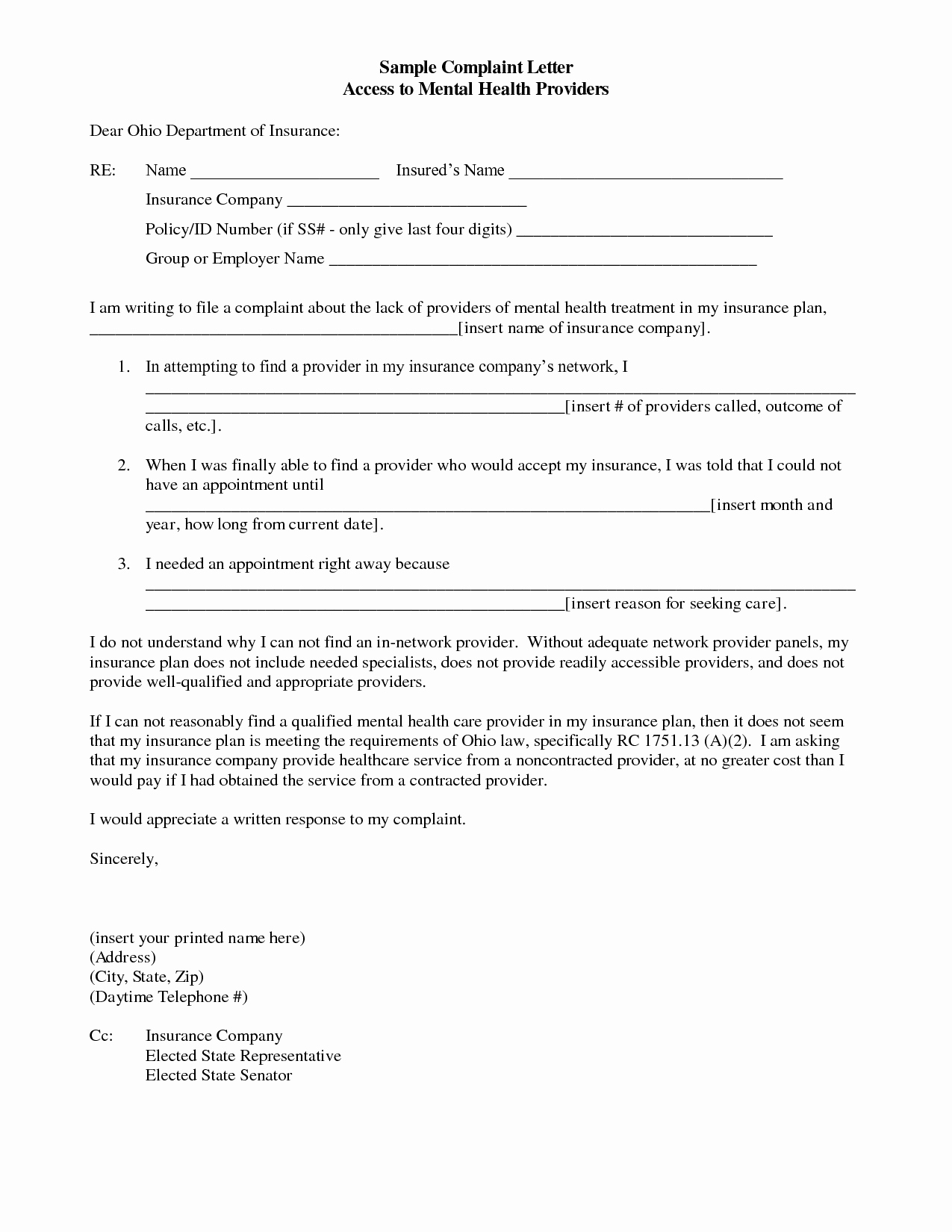 Legal Complaint Template Word Best Of Legal Plaint Template Word Free Sublease