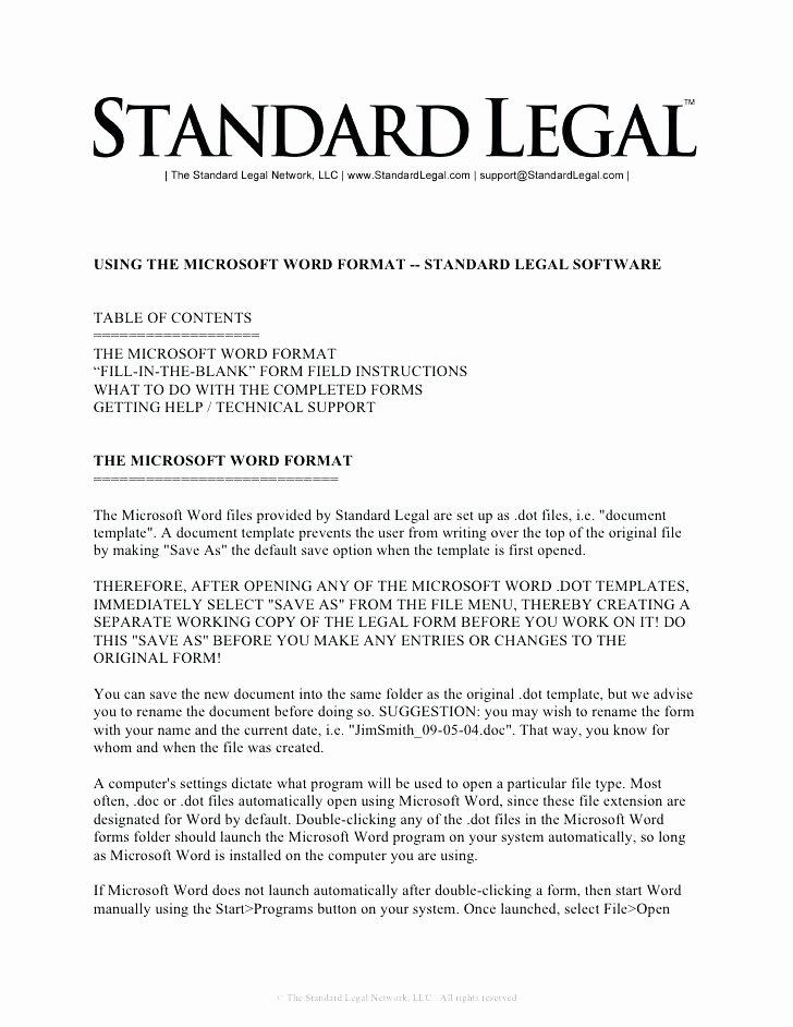 Legal Document Template Word Elegant Legal Document Template Word Letterhead Template Word