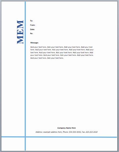 Legal Memorandum Template Word Best Of Legal Memo Template – Microsoft Word Templates