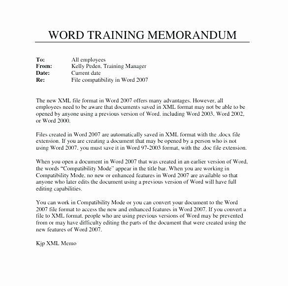 Legal Memorandum Template Word Unique Blank Interoffice Memo Template Sample format Download