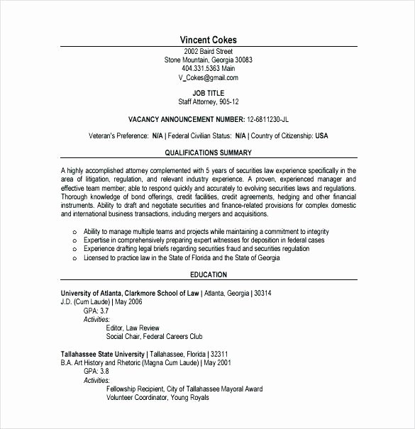Legal Resume Template Word Luxury Law School Admissions Resume Template Word Legal Junior
