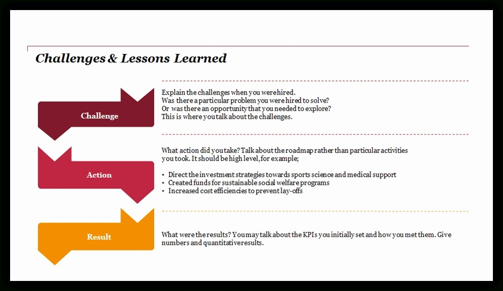 Lessons Learned Template Powerpoint Awesome Lessons Learned Powerpoint Presentation Template