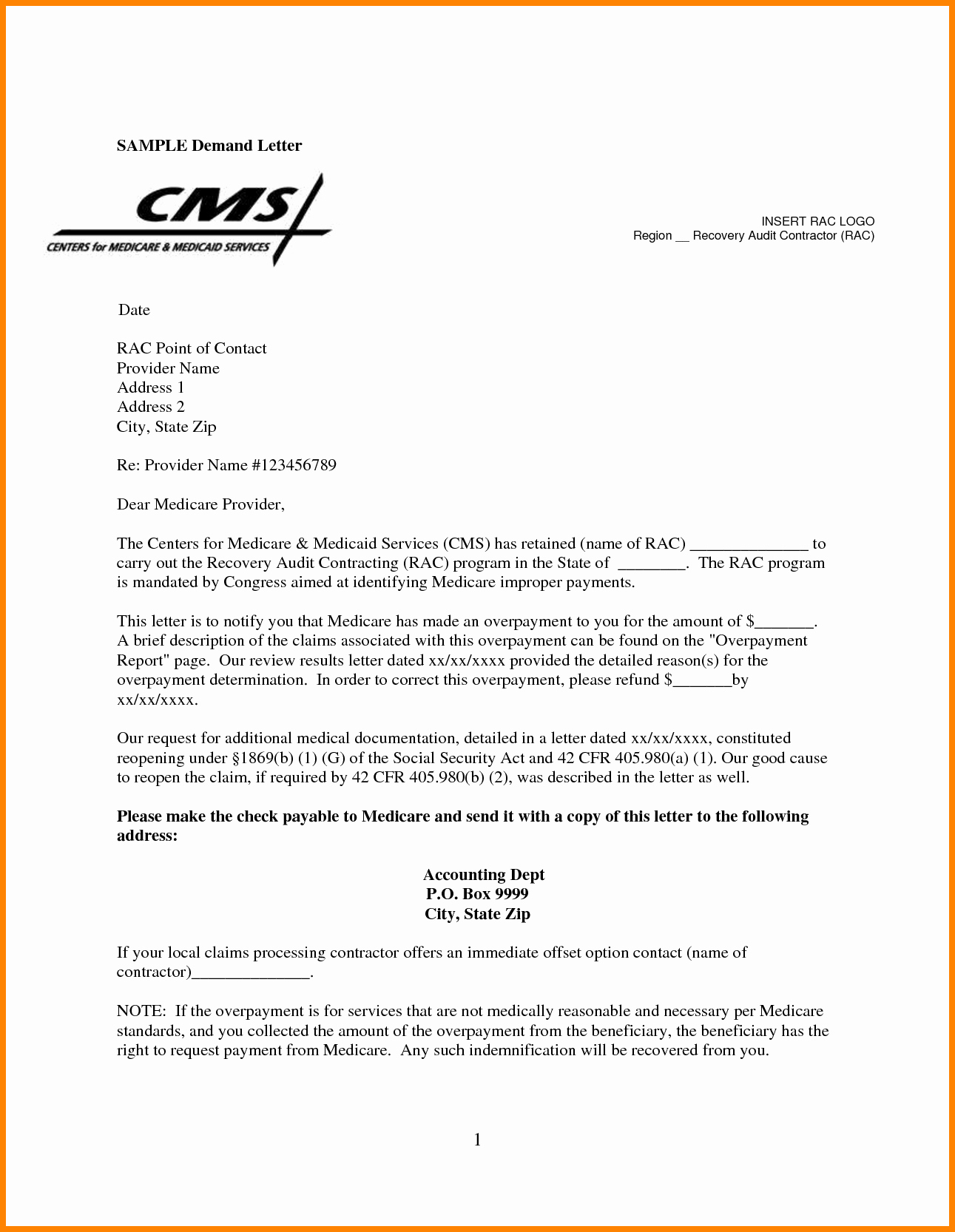 Letter Of Demand Template Fresh 9 Legal Demand Letter Example