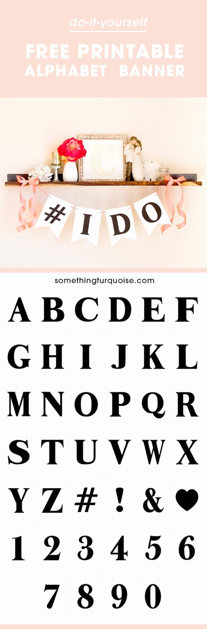 Letter Template for Banners Unique Best 25 Printable Banner Letters Ideas On Pinterest