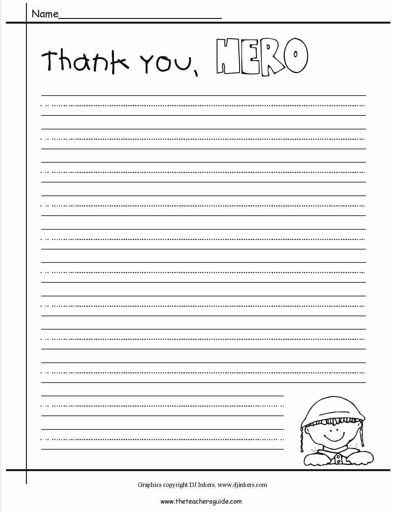 letter to sol r template