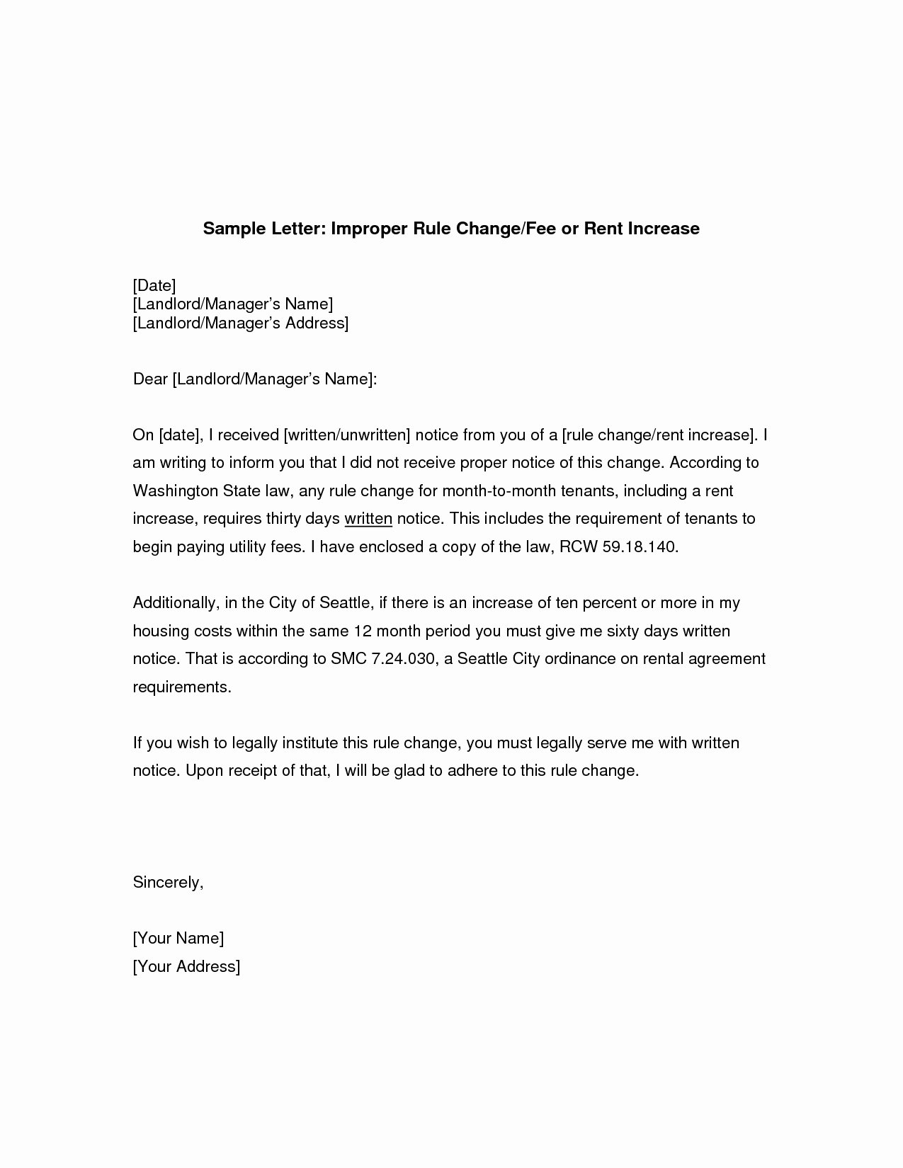 Letters to Parents Template New Rent Free Letter From Parents Template Examples